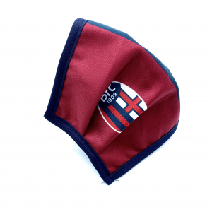 OFFICIAL MASK (Adult) Bologna Fc