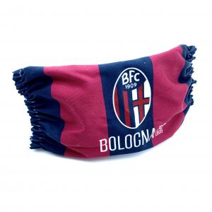 Bologna Fc COPRIMASCHERINA UFFICIALE ROSSOBLÙ