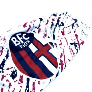 COPRIMASCHERINA LOGO UFFICIALE Bologna Fc