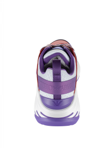 Sneakers Emporio Armani X3X099 XM250 R702 Multicolor