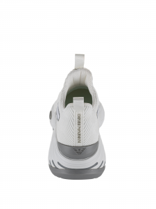 Sneakers Emporio Armani X3X092 XM079 N627 Bianco