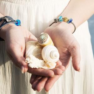 Beads Trollbeads, Bolle degli Abissi