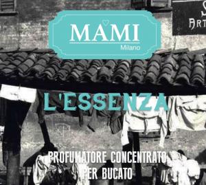 Gel igienizzante mani al limone 80ml Mami Milano