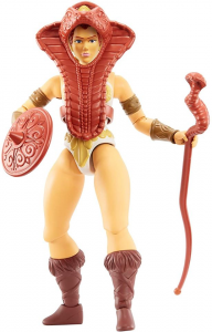 *PREORDER* Masters of the Universe ORIGINS: TEELA by Mattel 2020