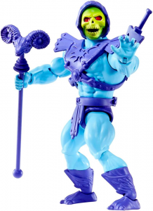*PREORDER* Masters of the Universe ORIGINS: SKELETOR by Mattel 2020