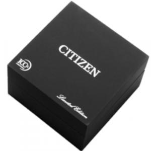 Citizen BullHead EcoDrive SuperTitanium