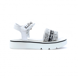 Sandalo glitterato Gaëlle