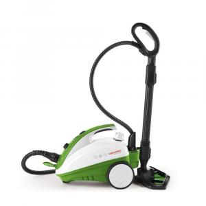 Polti Smart 35 Mop Pulitore a vapore cilindrico 1,6 L Nero, Verde, Bianco 1800 W