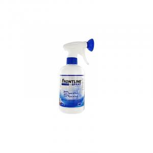 Frontline - Antiparassitario Spray FLACONE CON EROGATORE