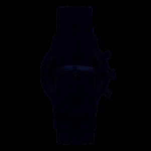 Orologio Emporio Armani,  Gianni AR1690 Cronografo con Cinturino in Jeans
