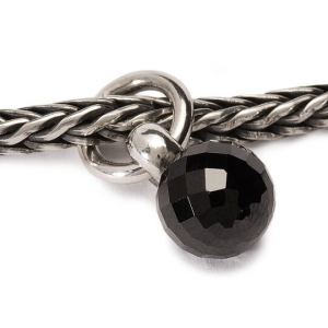 Beads Trollbeads, Pendente con Onice Cristallinip