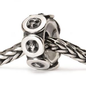 Beads Trollbeads, Bottoni