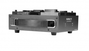 Carica Batterie Dual V-Mount 26V