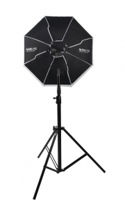 Softbox a Lanterna 80cm Attacco Bowens – LT-80