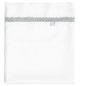 Set Lenzuola per lettino Bedsheet 100x140 cm Bamboom Olive Green