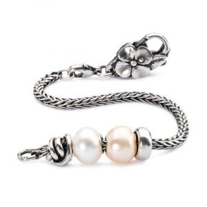 Beads Trollbeads, Stop Argento