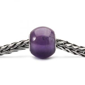 Beads Trollbeads, Ametista Rotonda