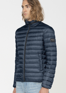 BREKKA • LIGHT DOWN JACKET  BRSW0016