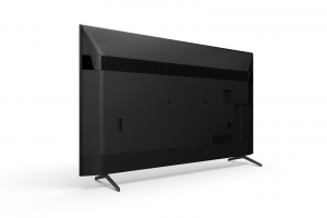 Sony KD-85XH80 | Android TV 85 pollici, Smart TV LED 4K HDR Ultra HD, con Assistenti Vocali integrati (Nero, Modello 2020) - T2 HEVC - GARANZIA ITALIA