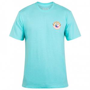 T-Shirt Hurley Enjoy Paradise