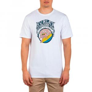 T-Shirt Hurley Sun Surfer