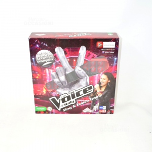 Game The Voice Of Italy
