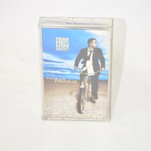 Audio Cassettes Original Eros Ramazzotti Where There Is