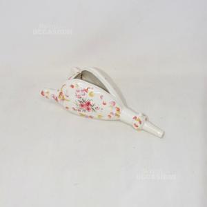 Object Bassano In Ceramic