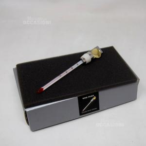 Wine Thermometer \'morellato Desing \'