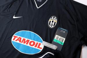 2006-07 Juventus Maglia Away XL *Nuova