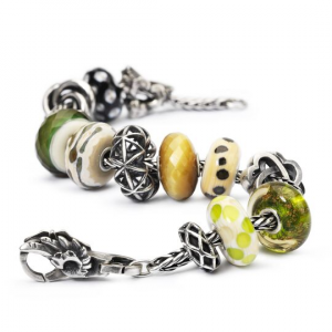 Beads Trollbeads, Sentieri Incantati