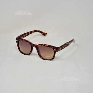 Sunglasses Richmond Jr76302 Tortoiseshell Shiny Lens Brown