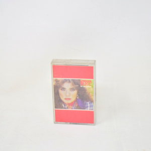 Cassettes Music Loredana Bertè