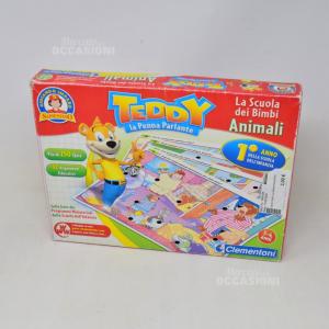 Game Teddy La Pen