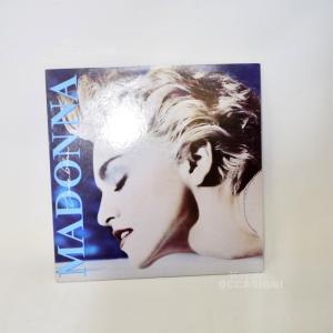 Vinyl 33 Turns Madonna