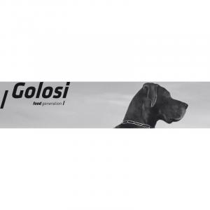 GOLOSI STRACCETTI TONNO, SALMONE E PISELLI 405 GR