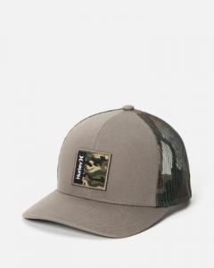 Cappello Hurley Seacliff Khaki