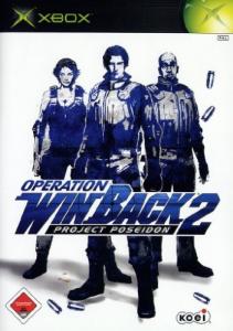 Xbox: Operation Winbak 2 Project Poseidon