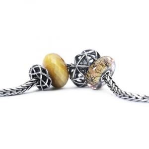 Beads Trollbeads, Foresta Incantata