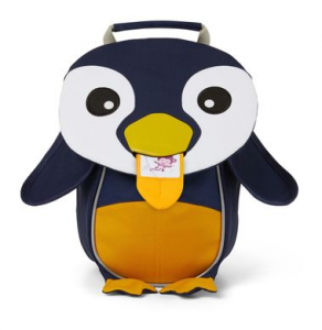 Pinguin- Affenzahn - Piccoli Amici - Zainetto 4L - 1-3 Anni