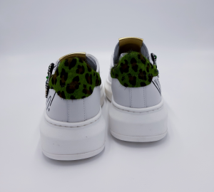 Sneakers in pelle Libellula GIO+.