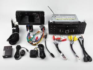 ANDROID 10 autoradio navigatore per Mercedes W204 C180 C200 C220 C230 C240 C250 C280 C300 C350 C320 c63 2007-2010 GPS DVD USB WI-FI Bluetooth Mirrorlink