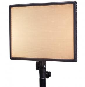 LumiPad 25 led Pad light– 256 Led per Foto e Video
