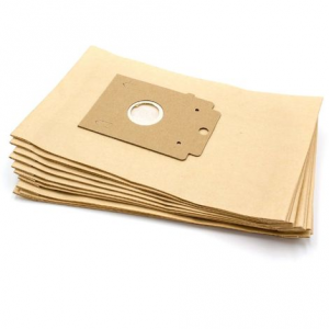 SACCHETTI CARTA per ASPIRAPOLVERE mod. MX27 - confezione 10 pezzi