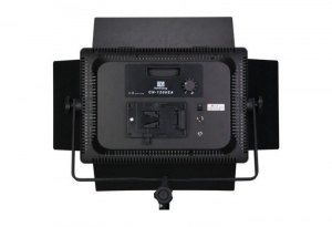 Luce Led 1200SA - 7329 LM - controllo remoto 2.4Ghz