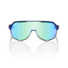 100% S2 - MATTE METALLIC BLUE TOPAZ