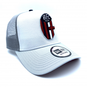 PRE-ORDER TRUCKER NEW ERA BIANCO