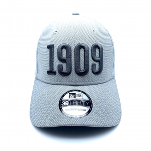 CAP NEW ERA 1909 GRIGIO Bologna Fc