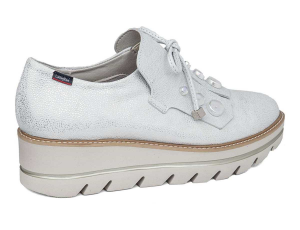 SLIP ON PARTY LINE DONNA IN PELLE