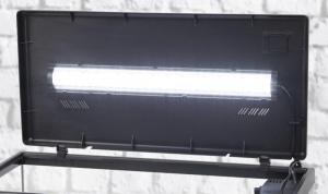 AQUARIUM LED BIO 60 Aquatlantis